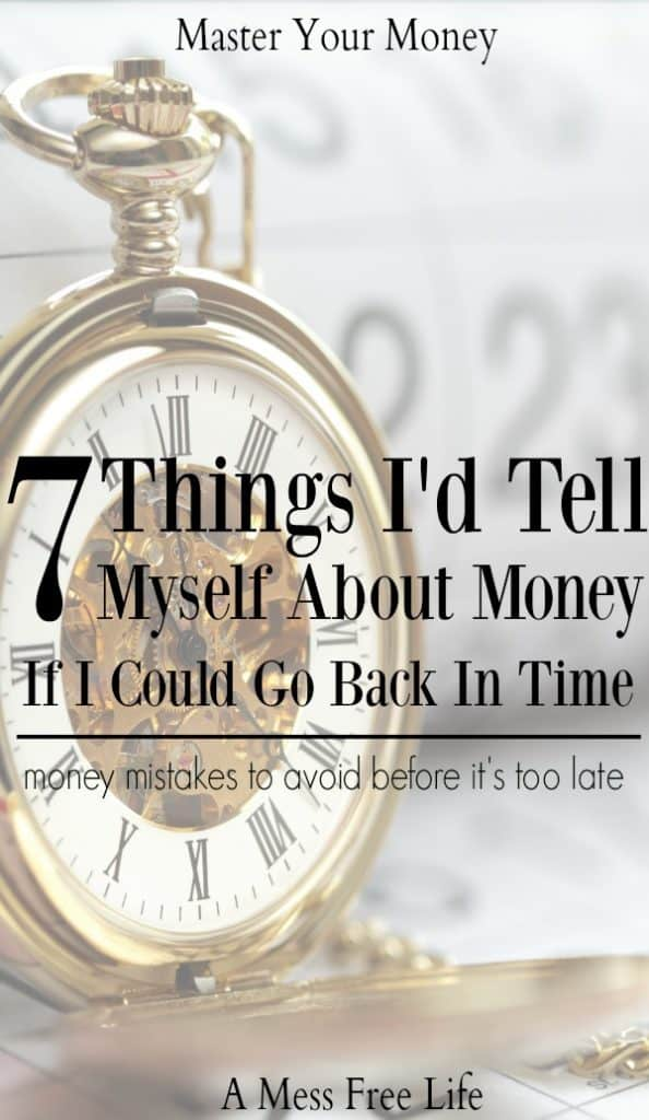 After you earn money what you do with it matters. Don't make these 7 mistakes with your money. | Saving | Cash | Budgeting | Tips |