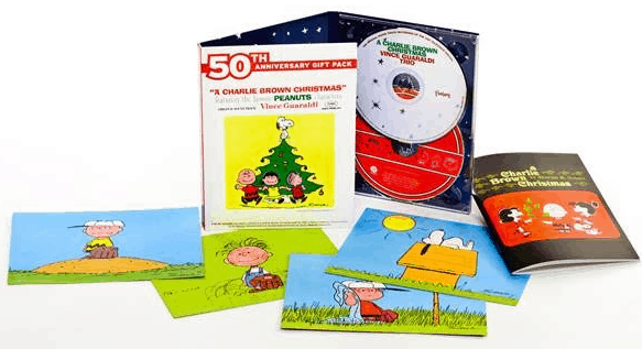 charlie-brown-50th-cd
