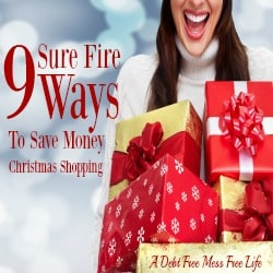 Need to save money for the holidays? These tips and strategies will have you saving. I'll show you how to save money and stay on budget.