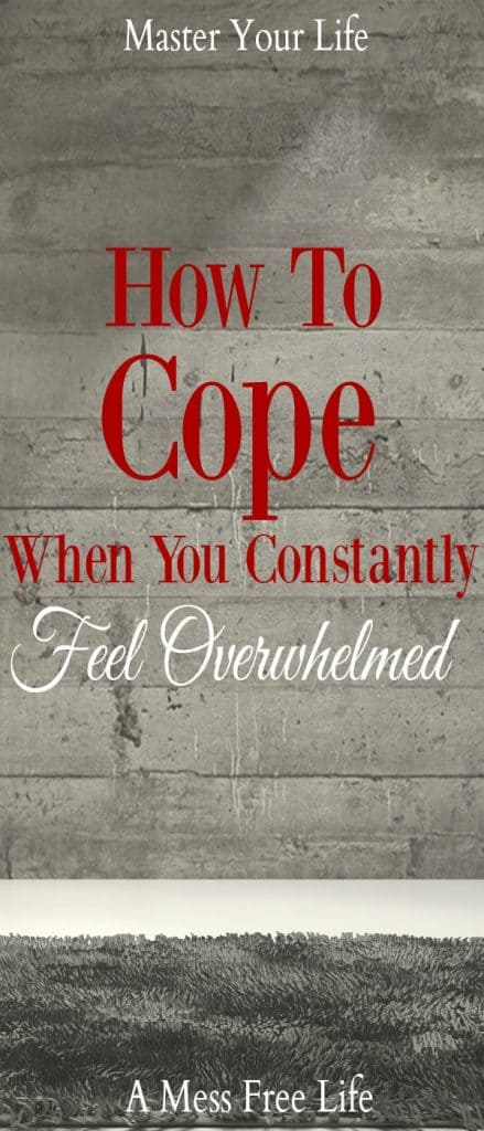 How To Cope When You Constantly Feel Overwhelmed | Best Life Strategies | Self Help | Personal Development | Stress Reduction | Tips