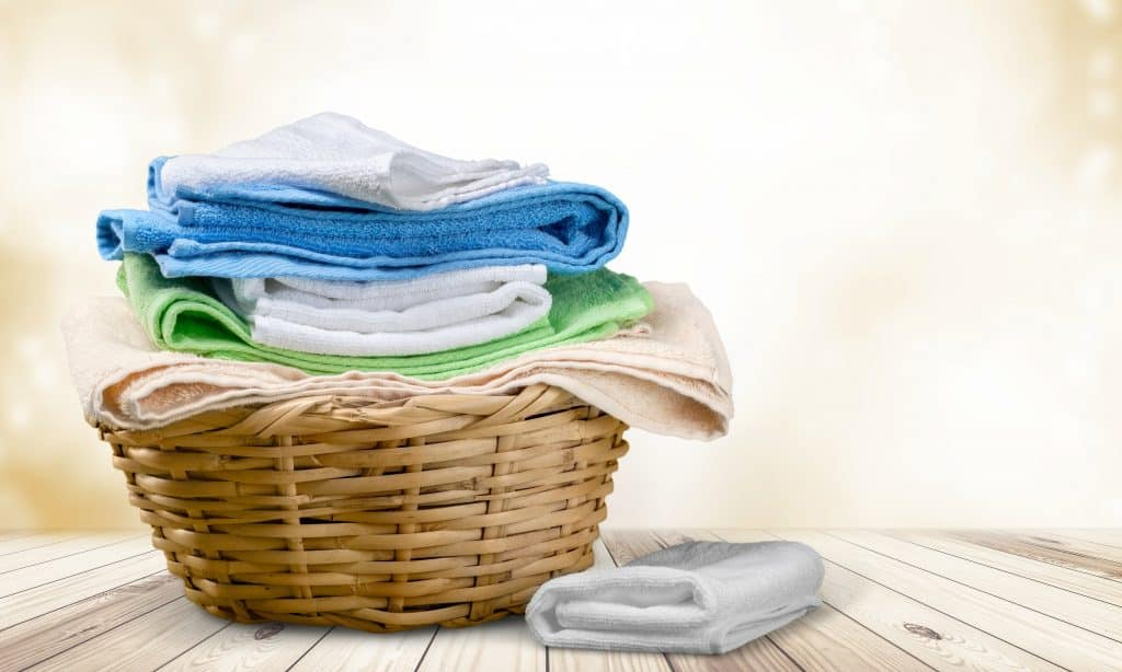 laundry schedules