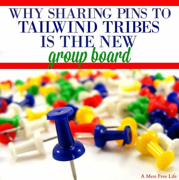 Why Tailwind Tribes is the New Group Board