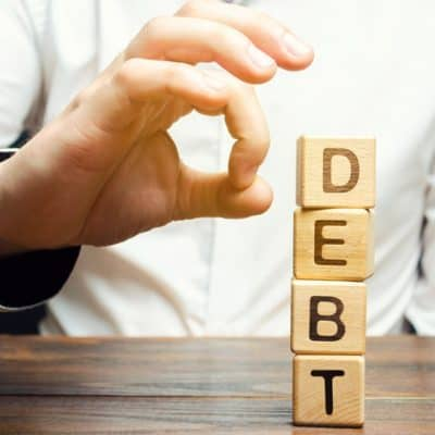 Evaluating a Debt Relief Company